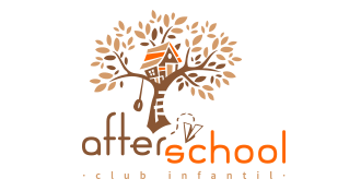 Logo Club Infantil After School